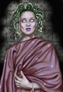 Женские стереотипы: древнегреческая богиня Афина
