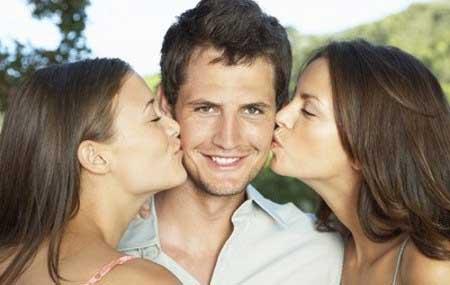 Мужские игры: как распознать бабника?