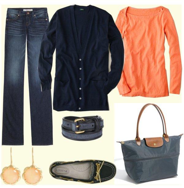 джинсы для базового гардероба