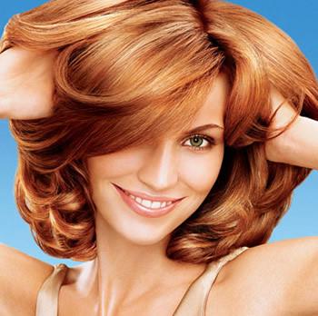 Мужчины предпочитают блондинок или брюнеток?