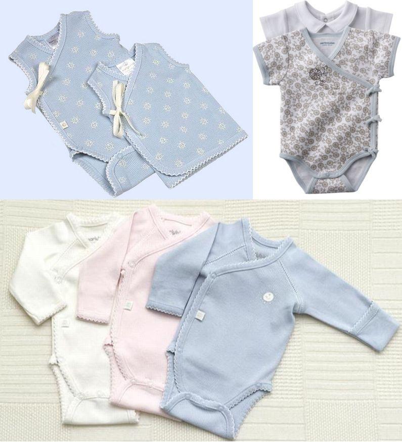 Практичный гардероб новорожденного: как одеть младенца до 6 месяцев