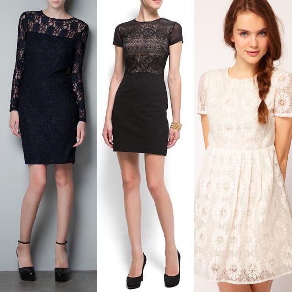 Модные платья для Дня Святого Валентина