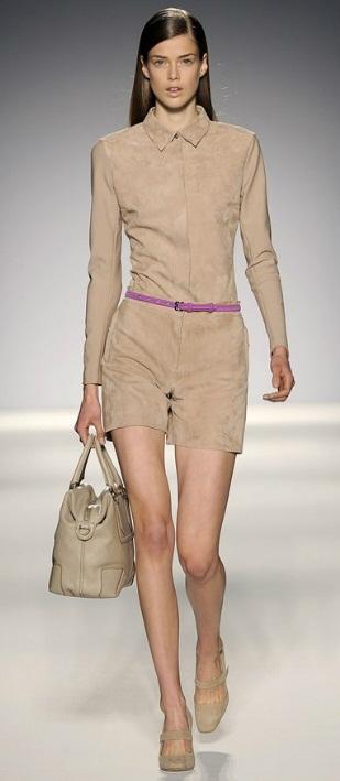 модные цвета 2012