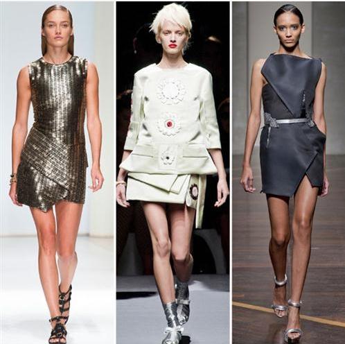 Неделя Высокой моды в Милане: тенденции сезона весна-лето 201
