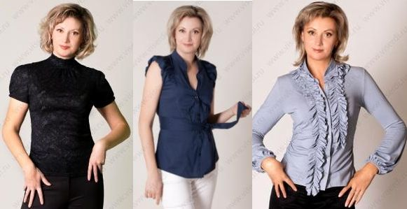 Модная одежда для праздника 8 марта
