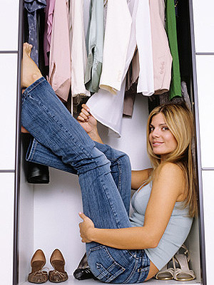 Базовый гардероб: вещи, составляющие основу женского гардероба