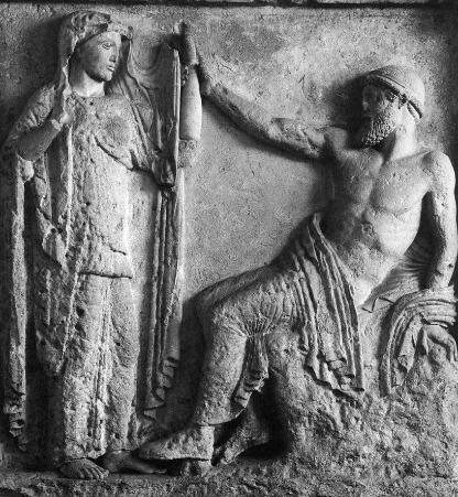 Женские стереотипы: древнегреческая богиня Гера.