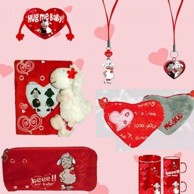 подарки для дня святого валентина