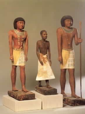 мода египта