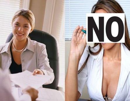Что одеть на собеседование?