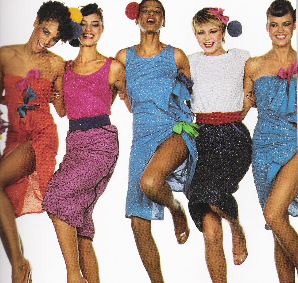 История моды в ХХ веке: как изменялась мода в ХХ веке?
