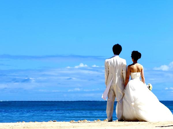 счастливый супружеский союз
