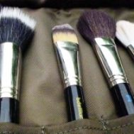 Кисти для макияжа: виды и свойства кистей для мейк-апа.