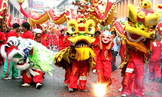 Китайский новый год — приметы и традиции
