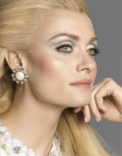 макияж для сорокалетних женщин