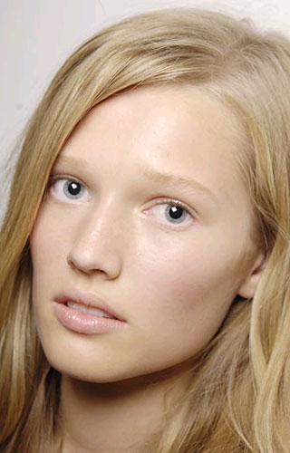макияж 2011