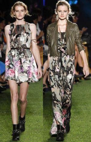 Неделя высокой моды в Милане: модные тенденции сезона весна-лето 2015.