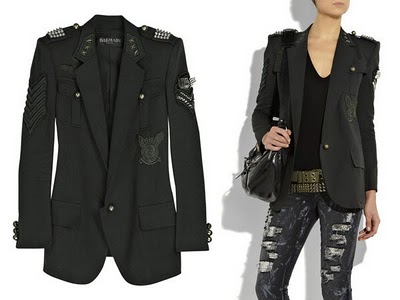 Милитари стиль: военная одежда и армейские аксессуары.