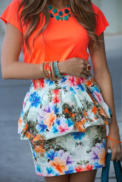 Мода 2013: модные юбки 2013 года