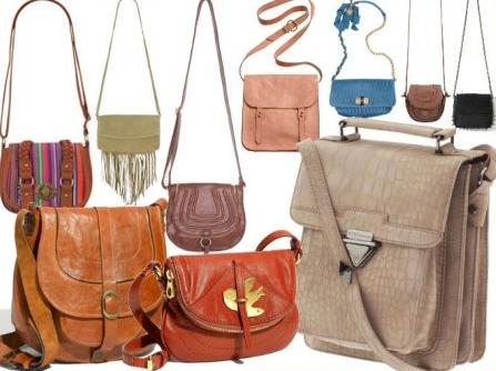 Практичные женские сумки — универсальные модели для дамского гардероба