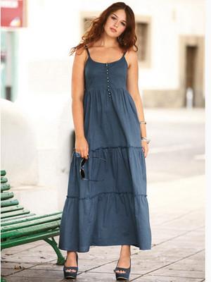 Модное платье: виды модных платьев.