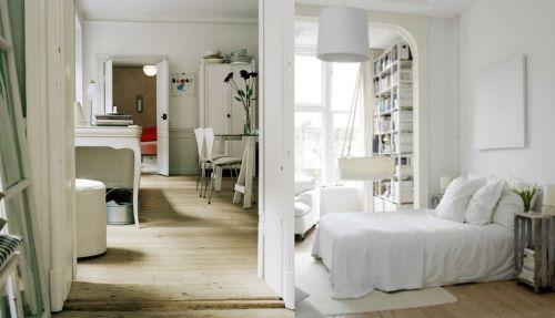 Нордический стиль скандинавский дизайн помещения