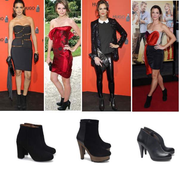 15 секретов стильного имиджа: как подобрать обувь к комплекту одежды?