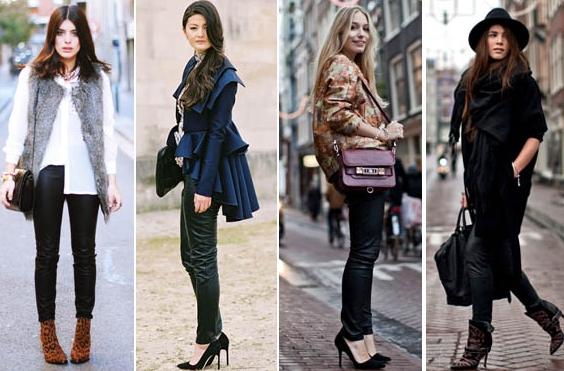 Модные брюки 2013: стильные модели и фасоны брюк 2013.