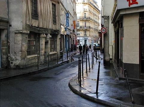 Париж достопримечательности парижа