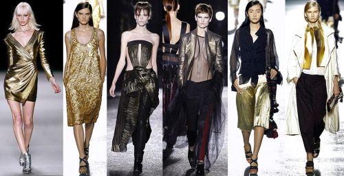 10 модных тенденций весна-лето 2014: неделя моды в Париже.