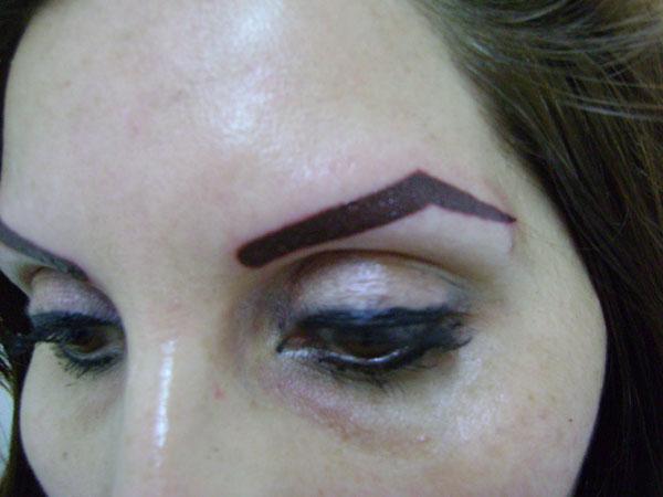 Стоит ли делать татуаж (перманентный макияж) бровей?
