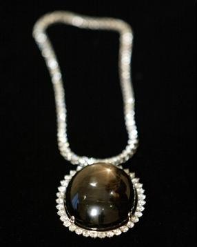 Драгоценный камень сапфир