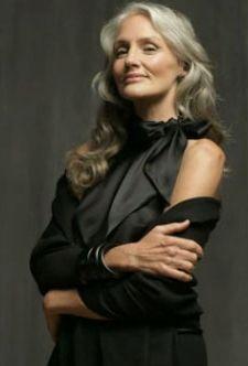 50 летняя женщина