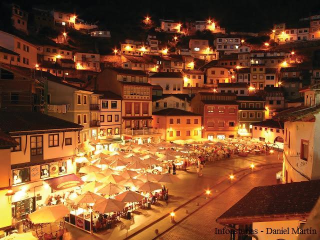 Сельский туризм в Испании: плюсы отдыха в сельской местности Астурии