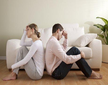 Как преодолеть семейные конфликты?