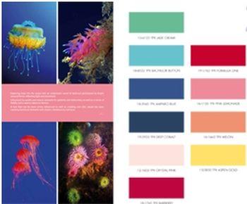 Модные тенденции текстильной индустрии сезона весна-лето 2013