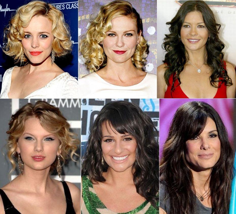 Мода 2012: модные стрижки и прически 2012