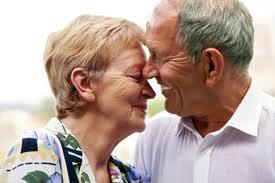 сексуальная жизнь пожилых