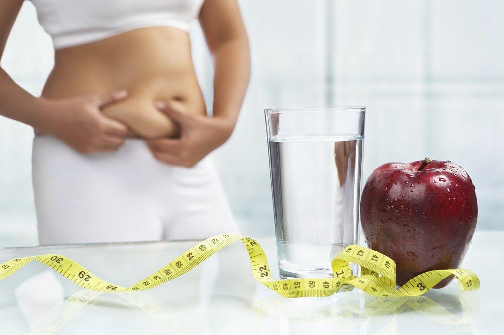 Как похудеть без строгих диет?