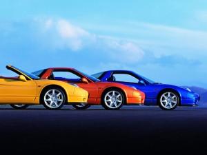 цвет автомобиля, характеристики цвета