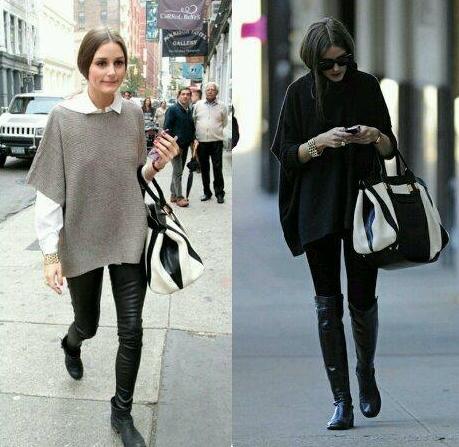 Черно-белые сумки — стильные тренды современной моды!