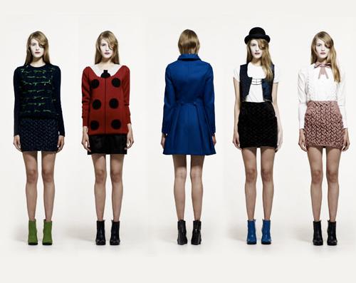 шведская мода