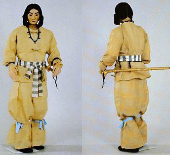 японская одежда
