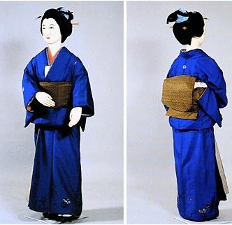 кимоно-оби