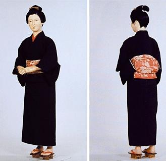 кимоно оби