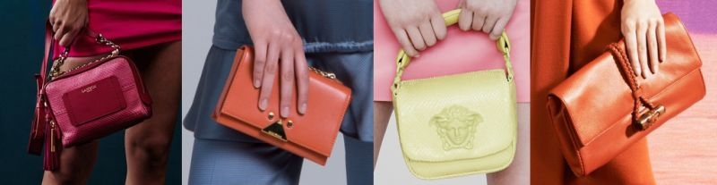 Модные сумки 2014: материал, модели и расцветка модных сумок 2014