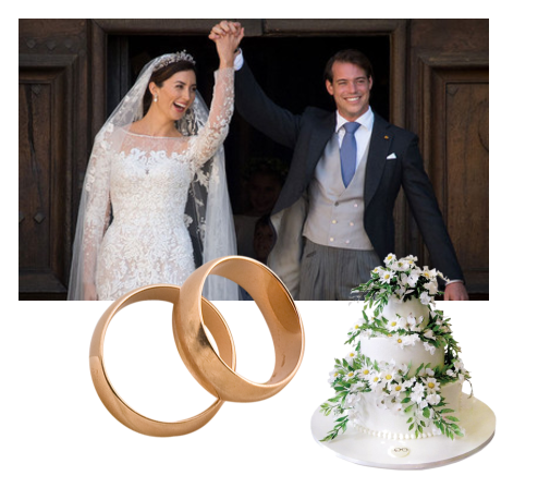 свадьба и брак: как найти мужа